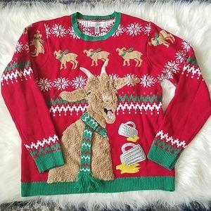 Jolly Sweaters